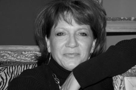 Paula Jones, fine artist