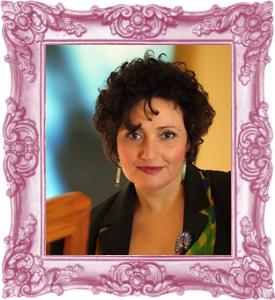 Luisa Rasiej, The Inner Contessa