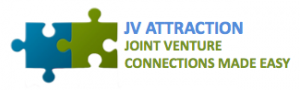 JV ATTRACTION LOGO STRIP
