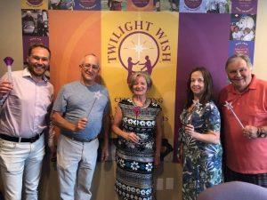 Ruth Anne Wood latest Twilight Wish Board Of Directors