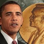 Obama's Nobel Peace Prize 2009