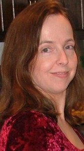 Ruth Anne Wood, Build your author platform