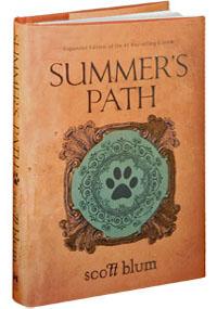 Summers Path by Scott Blum