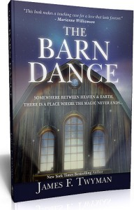 James Twyman, The Barn Dance