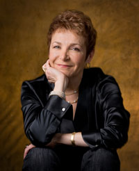 Caroline Myss, Medical Intuitive and five time best selling author