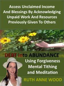 Debt Into Abundance eCourse