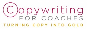 Copywriting For Coaches- Turning Copy Into Gold