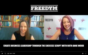 Freedym, Ryan Lee, Personal Development & Motivation, Sales & Conversion