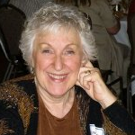 Dr. Rev. Yvonne Kaye