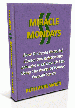 Miracle Monday book cover